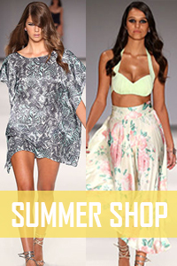 Summer Shop